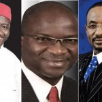 Jonathan, Mark, Amaechi, Fashola, others begin meeting on subsidy restoration