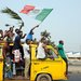 Nigerians Protest Oil Price Rise as Subsidies End