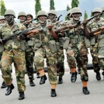 Soldiers will Remain on the Streets – FG; As Criticisms Grow
